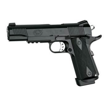 Пистолет ASG STI 1911-A1 RSS blowback (17010)
