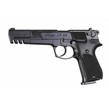 �������������� �������� Umarex Walther CP88 Competition black 4,5 ��