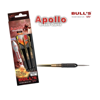 Дротик Bull's Apollo-Steeldart 24g (12284)