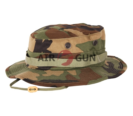 Панама Propper Boonie Hat Woodland