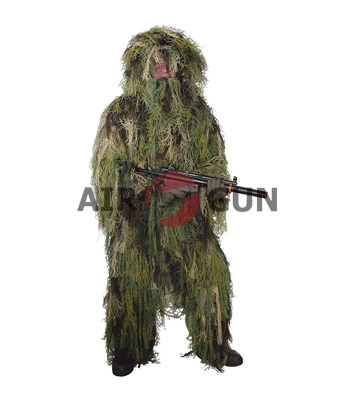 ������-����� Ghillie Woodland M (48-50)