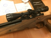 1_ATAMAN M2  5.5мм  TACTICAL CARBINE TYPE 2 M2R 315/RB