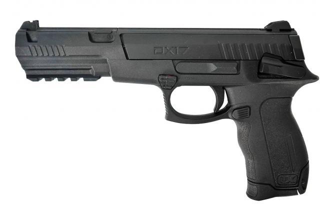 Пневматический пистолет Umarex DX17 4,5 мм