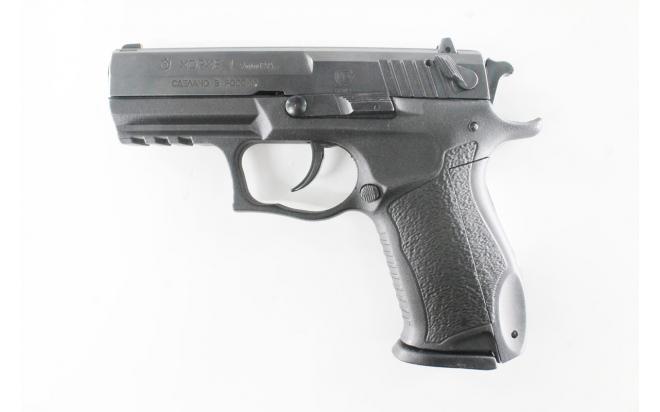 Травматический пистолет Хорхе-1 9Р.А. №080333