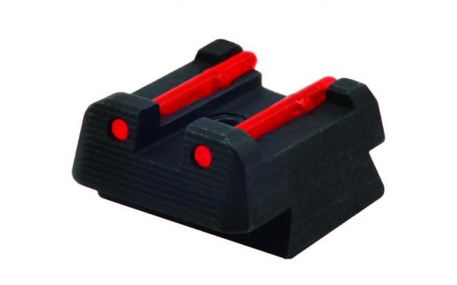 Мушка HiViz CZ2110-R, целик для CZ75, 85, Р01 красный