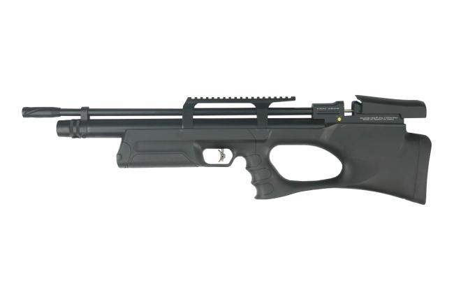 Пневматическая винтовка Kral Puncher breaker 3 пластик 4,5 мм