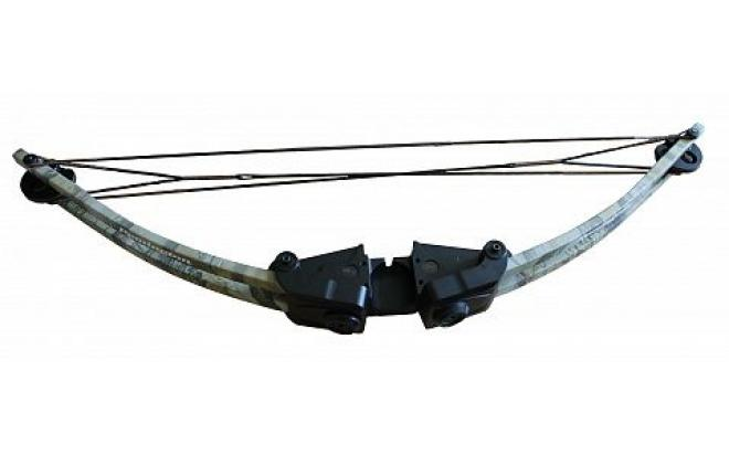 Плечи запасные для арбалета MK-XB001GODC-150LBS