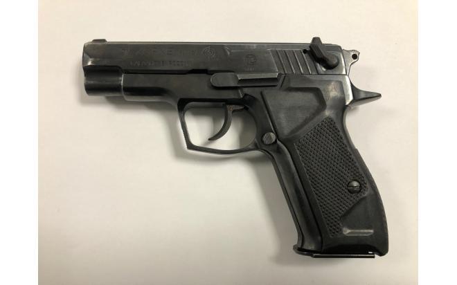 Травматический пистолет Хорхе 9P.A №000494