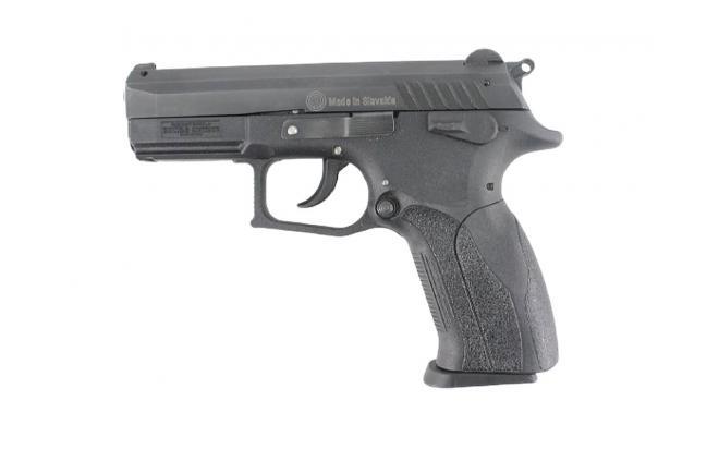 Травматический пистолет Grand Power T12 10/28 №H026155