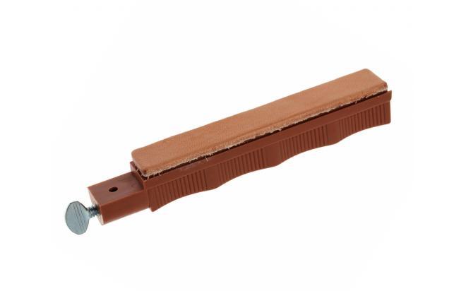 Блок с кожей к набору для заточки Lansky LN_HSTROP