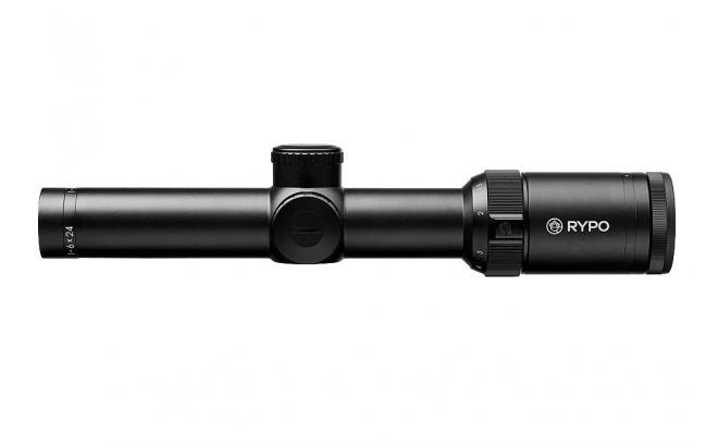 Оптический прицел RYPO Hunter 1-6x24 (сетка №4)