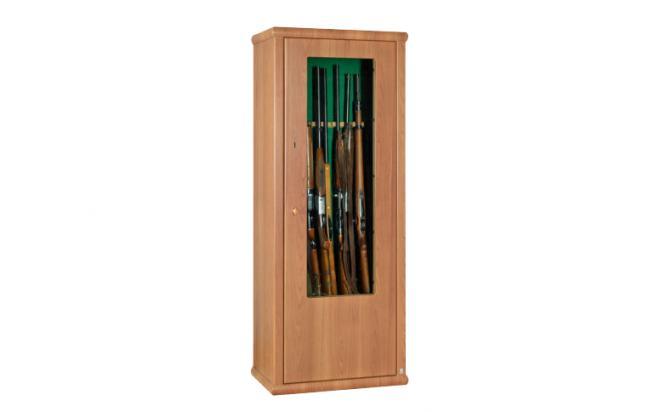 Оружейный сейф Metalk 1736540/BTL Scrigno Briar Root (10 стволов)