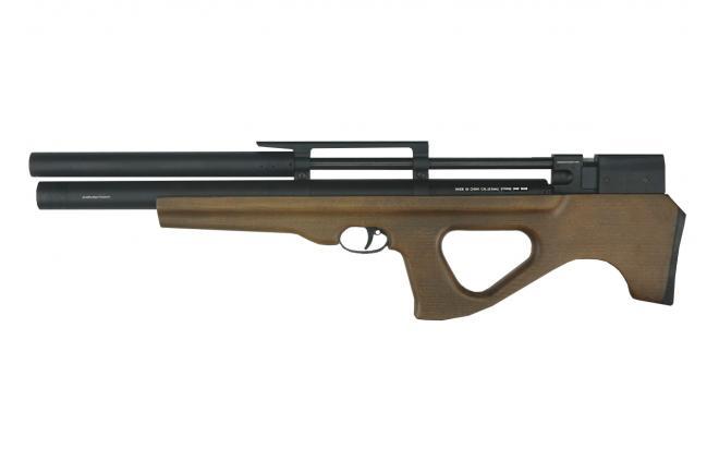 Пневматическая винтовка Strike One B028 4,5 мм 3 Дж