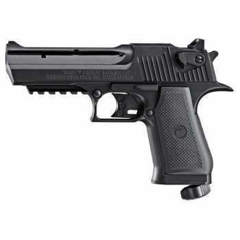 Пневматический пистолет Umarex Baby Desert Eagle 4,5 мм