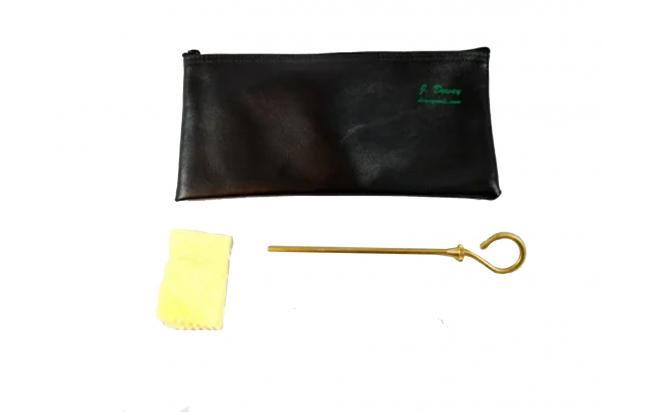 Винтовочный набор для чистки .22 калибр Dewey 24LBK22