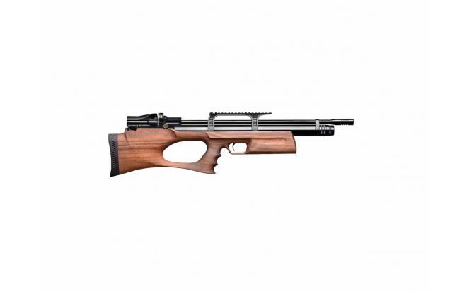 Пневматическая винтовка Kral Puncher Breacker 3 4,5 мм дерево