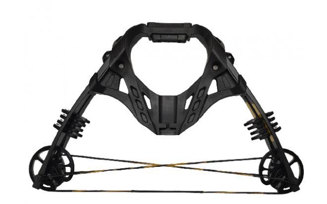Запасные плечи для арбалета Ek Guillotine-X 400 Plus (камуфляж)