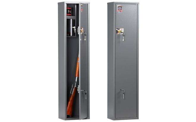 Оружейный сейф Aiko Чирок 1320