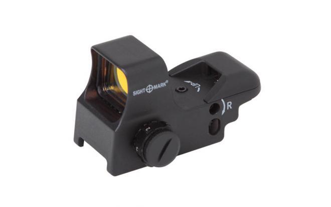 Коллиматорный прицел Sightmark Ultra Shot Reflex sight Dove Tail (SM13005-DT)