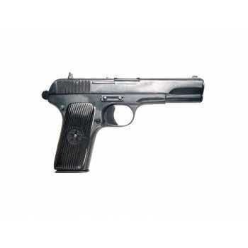 ММГ Пистолет