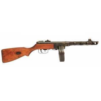 ММГ ППШ-41 Пиcтолет-пулемет Шпагина
