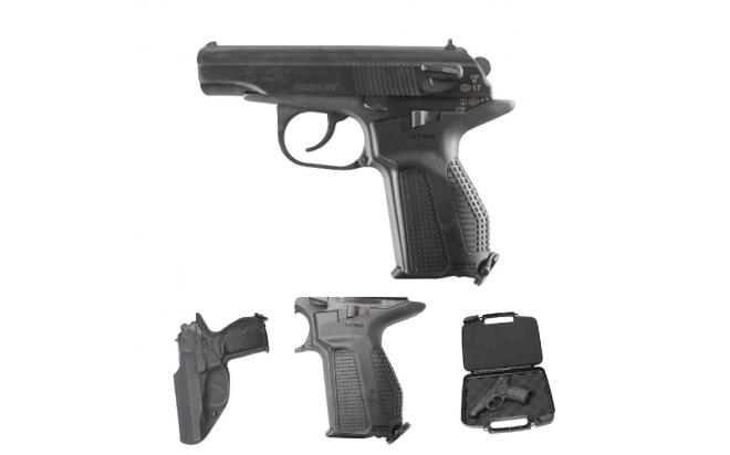 Травматический пистолет МР-79-9ТМ 9 мм P.А. комплектация 1