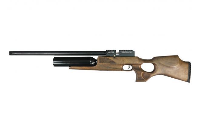 Пневматическая винтовка Kral Puncher Maxi 3 Jumbo 5,5 мм орех