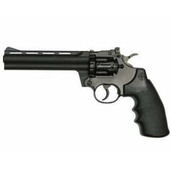 Пневматический пистолет Crosman 357-6 4,5 мм