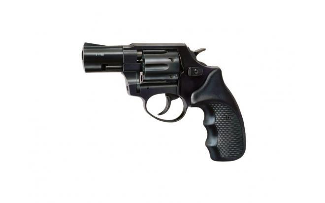 Травматический револьвер Т-96 Mat Black 380 ME GUM