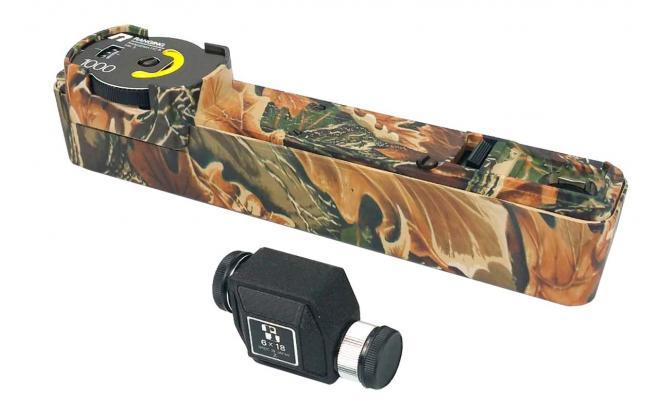 Дальномер Bushnell 71-1000A