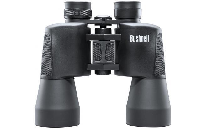 Бинокль Bushnell 20x50 Powerview, черный (132050)