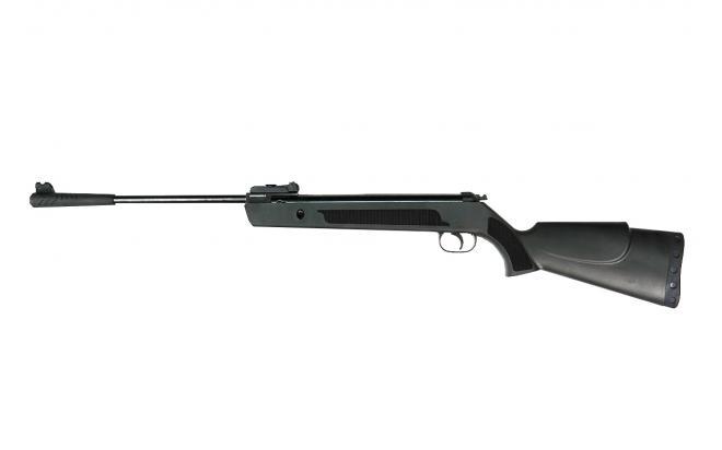 Пневматическая винтовка Strike One B014 4,5 мм 3 Дж пластик