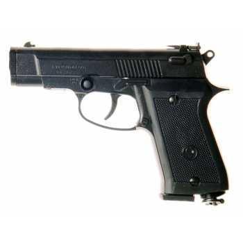 Пневматический пистолет Аникс А-101 (Anics A-101) 4,5 мм (без доп. магазина)