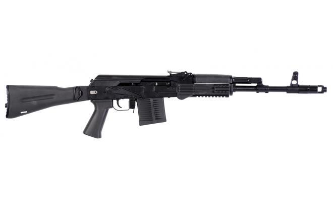 Карабин TG2 .366 Magnum L=415