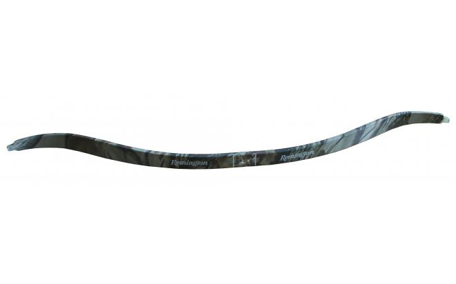 Плечи запасные для арбалета Remington XB25, рекурсивные, 175lbs, god camo