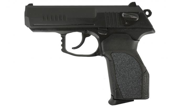 Травматический пистолет Стрела М9Т (черный) 9 мм P.A.