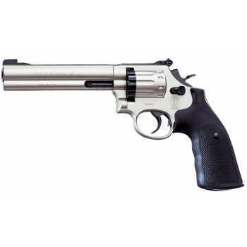 Пневматический пистолет Umarex Smith and Wesson 686-6 4,5 мм