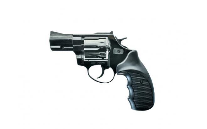Оружие списанное охолощенное Таурус 9 мм РА, 10ТК черный
