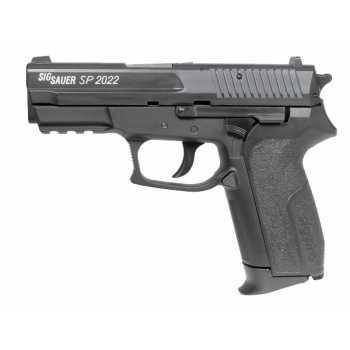 Пневматический пистолет Cybergun Sig Sauer SP 2022 4,5 мм