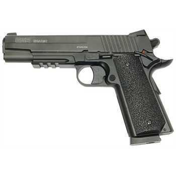 Пневматический пистолет Cybergun GSR 1911 4,5 мм