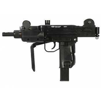 Пневматический пистолет Gletcher UZM 4,5 мм