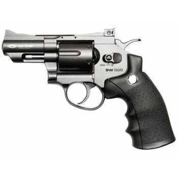 Пневматический пистолет Gletcher SW B25 4,5 мм
