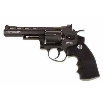 Пневматический пистолет Gletcher SW B4 4,5 мм