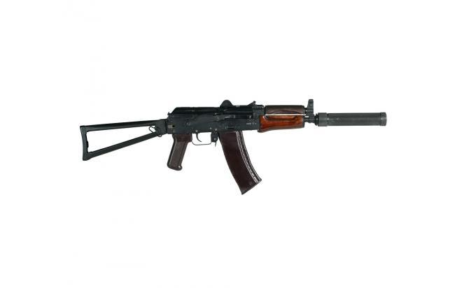 Карабин Тень-19К 5,45х39