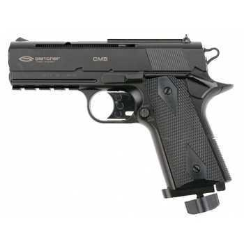 Пневматический пистолет Gletcher CMB 4,5 мм