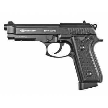 Пневматический пистолет Gletcher BRT 92FS 4,5 мм