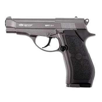 Пневматический пистолет Gletcher BRT 84 4,5 мм