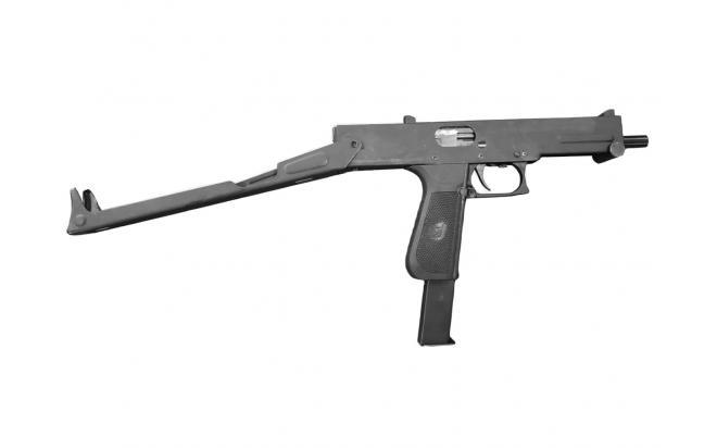 Оружие списанное охолощенное СПП-93 Тень-14 10х24