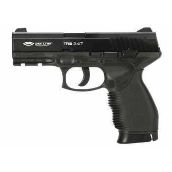 Пневматический пистолет Gletcher TRS 24/7 металл 4,5 мм