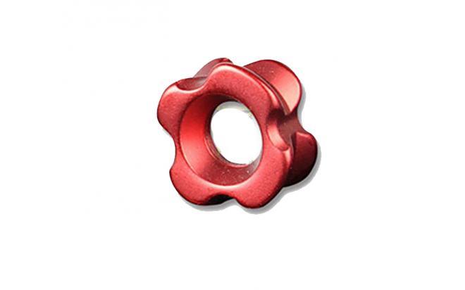 Пип-сайт PSE Element 1-8 (красный)